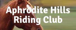 Aphrodite Hills Riding Club