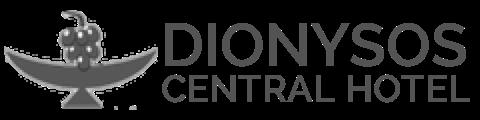 Dionysos Central Hotel Paphos Retina Logo