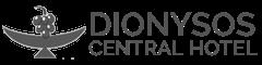 Dionysos Central Hotel Paphos Logo